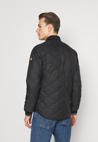 Petrol Industries - Short coat - black - 2