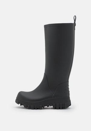 SOGNSVANN BOOTS - Wellies - black