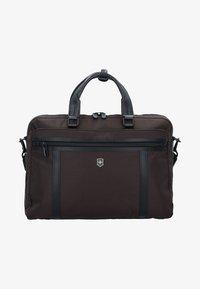 Victorinox - Briefcase - darkearth - 0