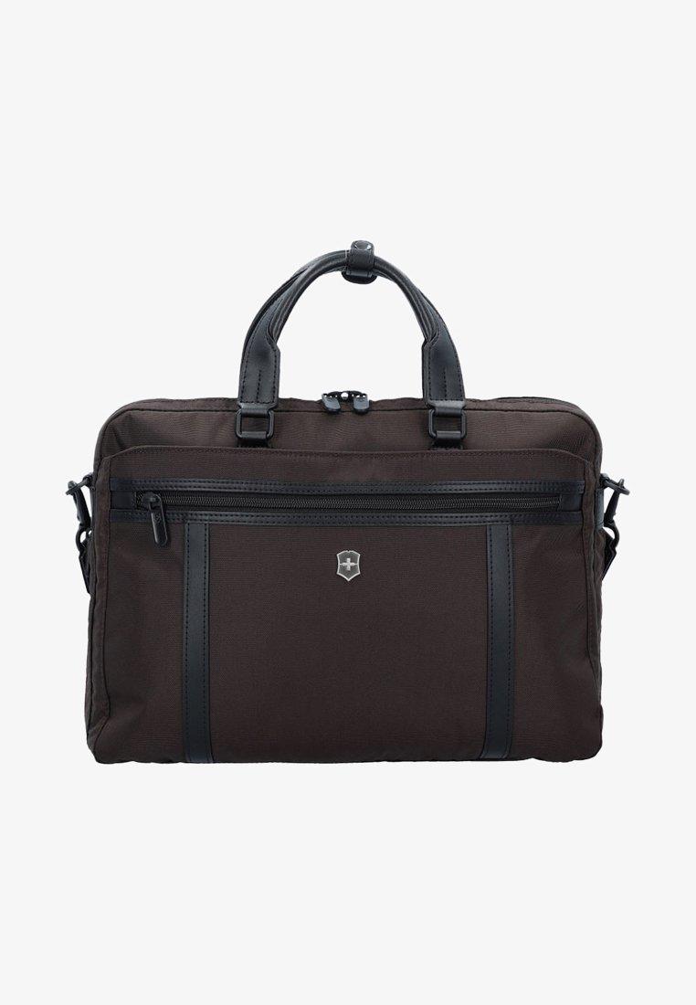 Victorinox - Briefcase - darkearth