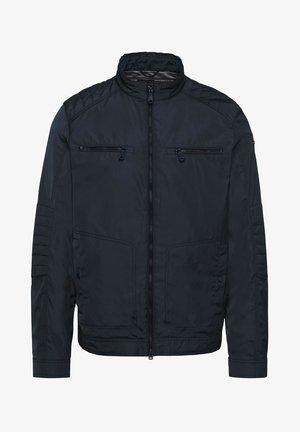 Light jacket - blue nights