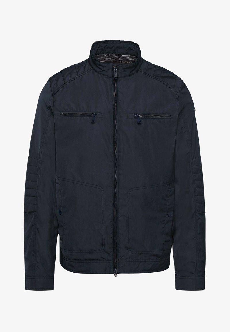 Geox - Light jacket - blue nights