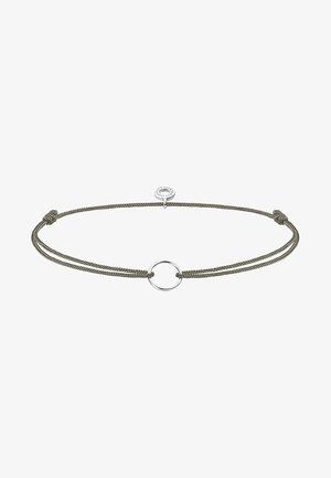 LITTLE SECRET - Bracelet - silver-coloured/grey
