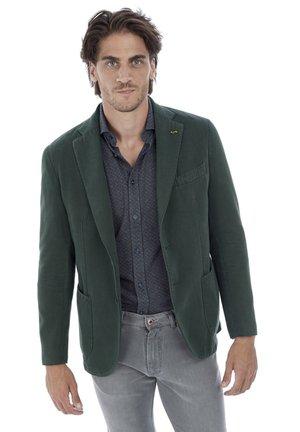Blazer jacket - petrolio