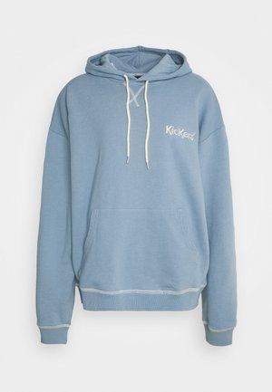HOODY - Sweatshirt - blue