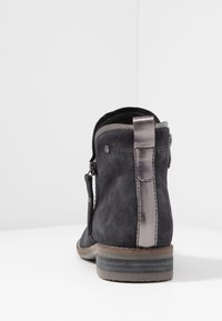 Be Natural - WOMS BOOTS - Botines bajos - navy - 5