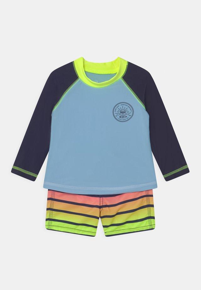 SWIM SET - Swimsuit - elysian blue