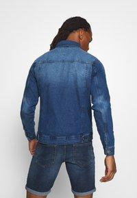 Redefined Rebel - MARC JACKET - Denim jacket - mid blue - 2