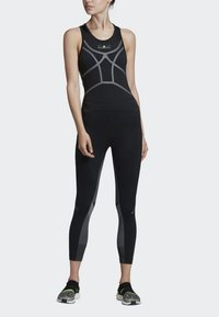 adidas by Stella McCartney - TRAINING ALL-IN-ONE - Wetsuit - black - 1