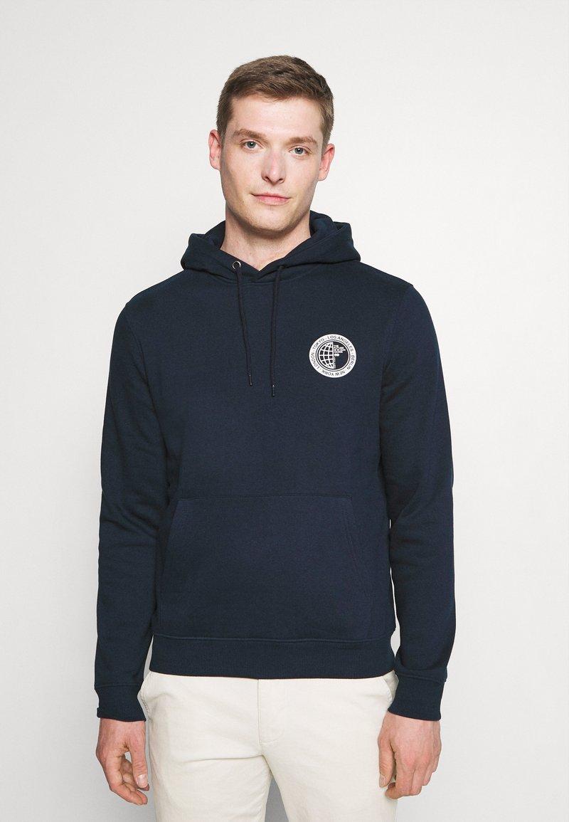 Pier One - Sweatshirt - dark blue