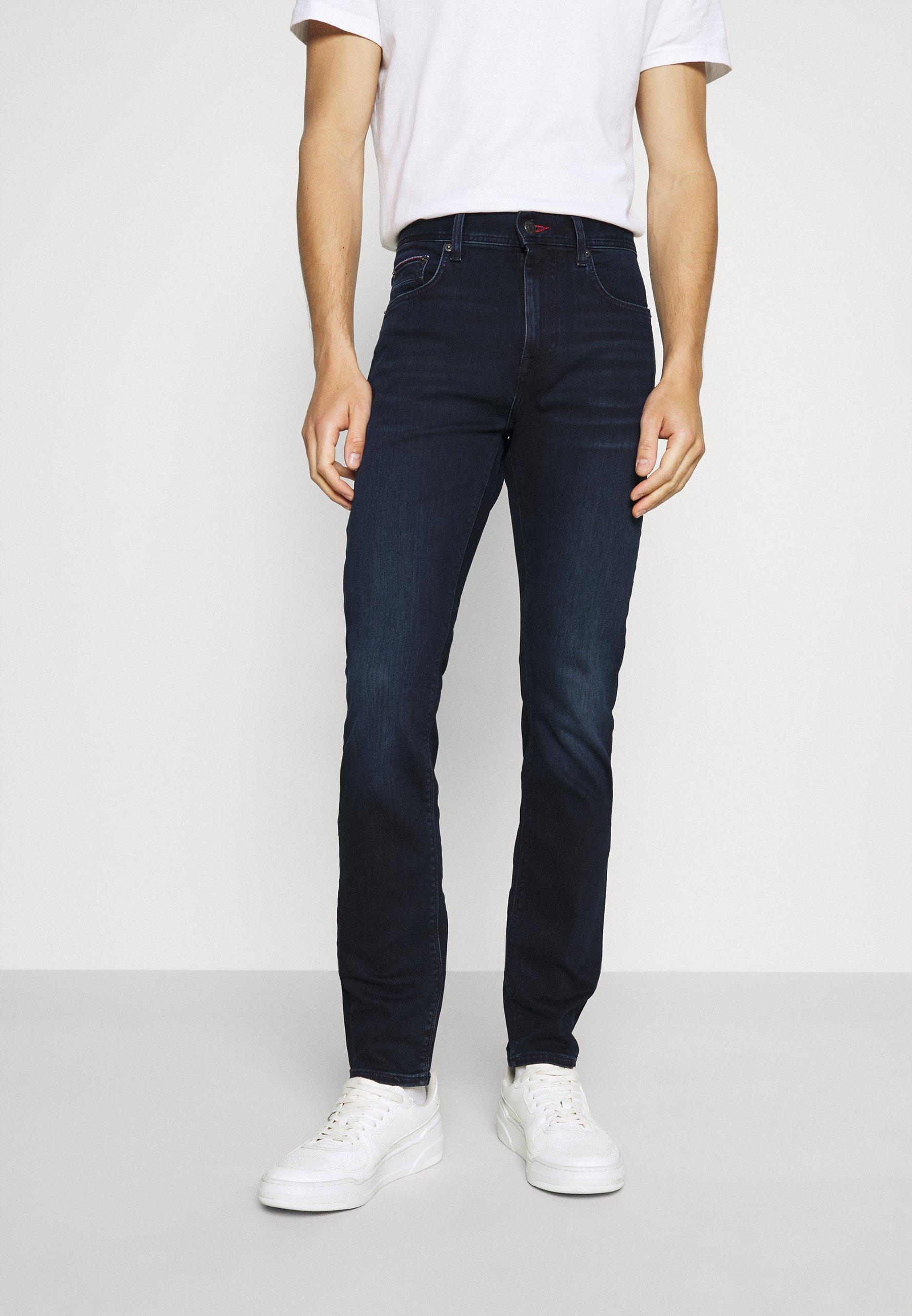 Men CORE BLEECKER SLIM - Slim fit jeans