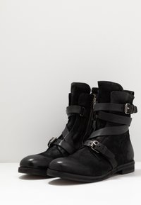 A.S.98 - ACTON - Classic ankle boots - nero - 2