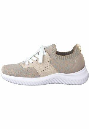JANA - Sneakers laag - rose/grey