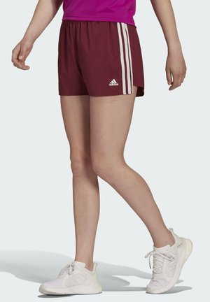 Pantaloncini sportivi - red