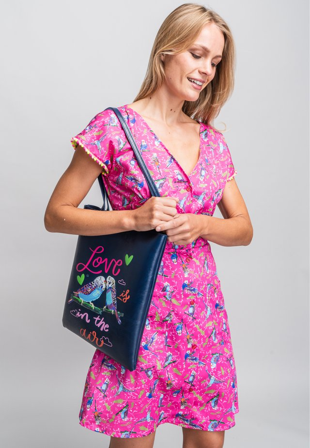 Shopper - unico