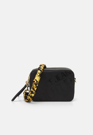 THELMA CAMERA BAG - Across body bag - nero