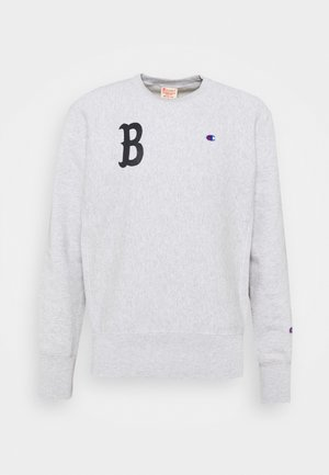 CREWNECK BERLIN - Sweatshirts - mottled light grey