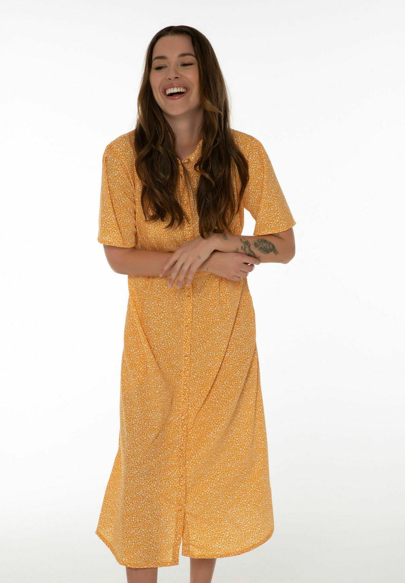 Protest - Shirt dress - bee