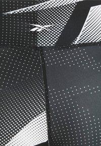 Reebok - Collants - black - 2
