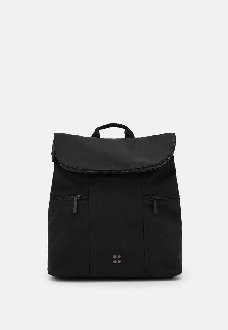 Sweaty Betty - ALL SPORT BACKPACK 2.0 - Rucksack - black