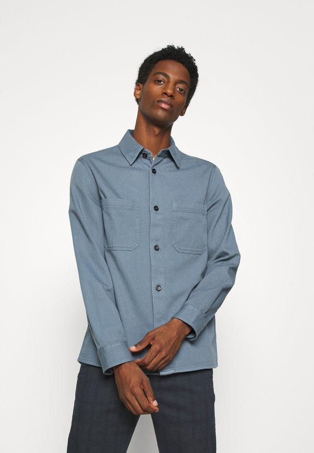 Shirt - turquoise medium dusty