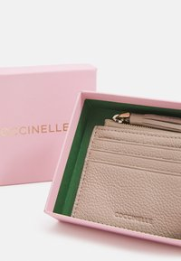 Coccinelle - TASSEL - Peněženka - powder pink - 3