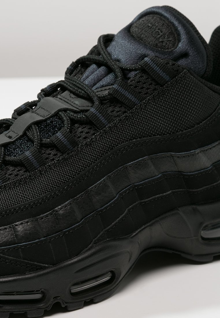 AIR MAX '95 - Sneakers laag - black/anthracite