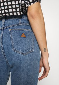 Abrand Jeans - MIAMI - Relaxed fit jeans - blue denim - 4