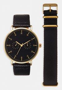 Pier One - Watch - black - 0