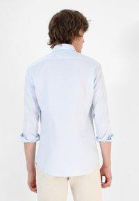 Scalpers - Formal shirt - skyblue - 1