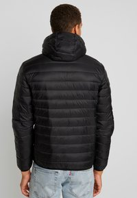 Schott - SILVERADO - Down jacket - noir - 2