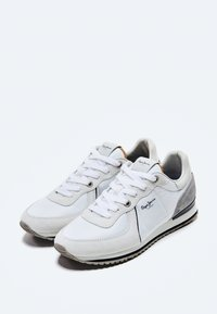 Pepe Jeans - TINKER CITY 21 - Sneakers - factory white - 2