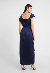 Three Floor - PATTI DRESS - Occasion wear - azure blue - 2