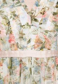 Needle & Thread - ROSE GARDEN V NECK GOWN - Maxi dress - multi - 6