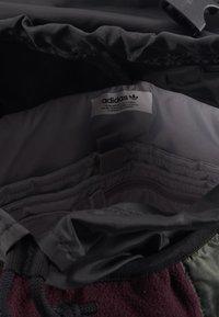 adidas Originals - TOPLOADER UNISEX - Sac à dos - mineral red - 2