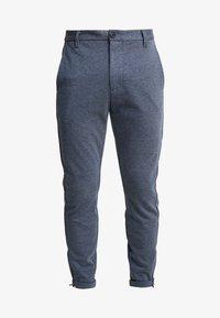 Gabba - PISA PANTS - Trousers - light indigo - 4