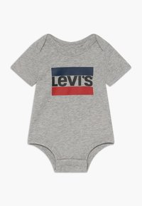 Levi's® - BOXED 2 PACK - Body - white - 2