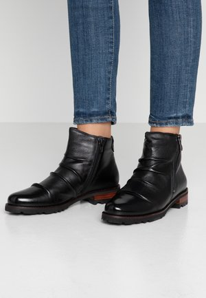 Classic ankle boots - frida nero