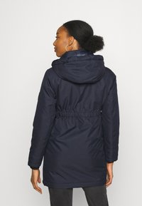 ONLY - OLMIRIS WINTER  - Winter coat - dark blue - 3