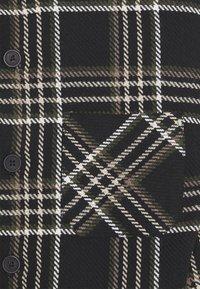 Pegador - DELTA HEAVY ROUND UNISEX - Button-down blouse - atenas - 9