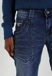 Cars Jeans - BEDFORD - Jeans Skinny Fit - stone used - 4