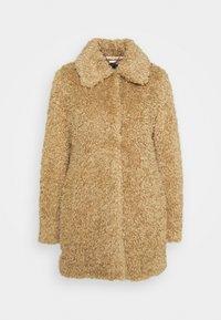 MARINA COAT - Winter coat - soft sand