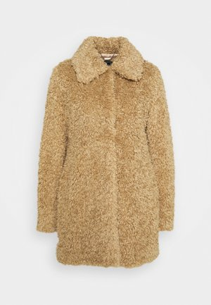 MARINA COAT - Winter coat - soft sand