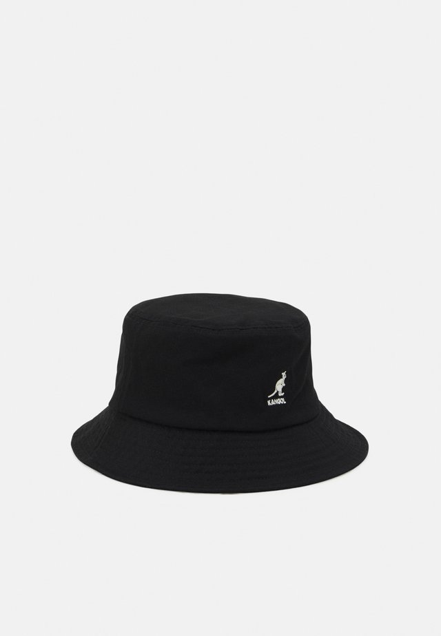 BUCKET UNISEX - Chapeau - black