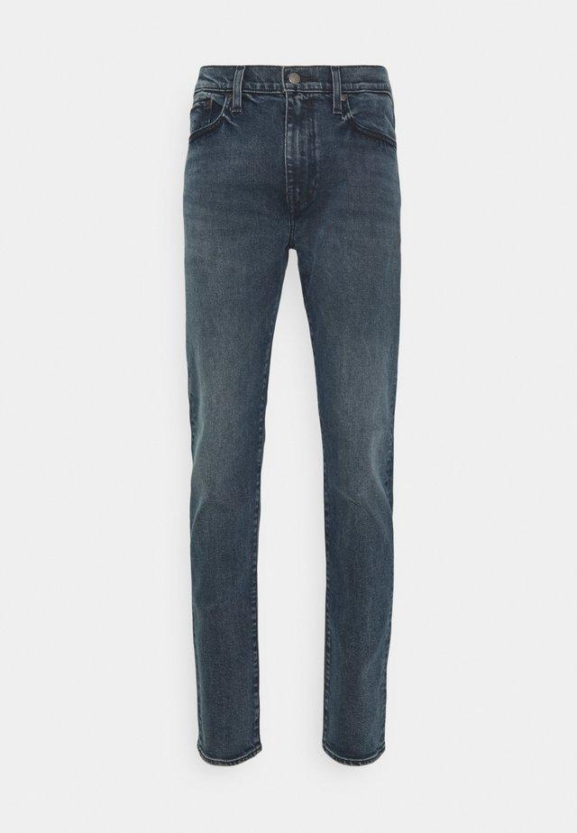 512™ SLIM TAPER - Jeans slim fit - dark blue denim