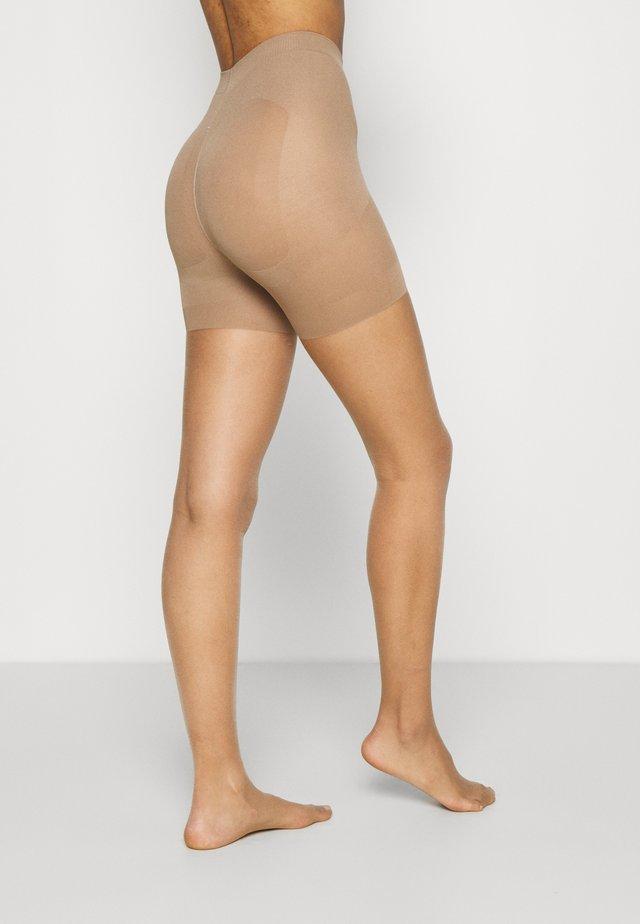 SPECTACULAR LEGS - Sukkahousut - sunkissed