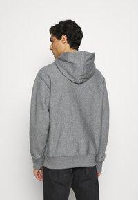 GAP - CHENILE  - Sweatshirt - charcoal heather - 2