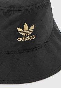 adidas Originals - BUCKET HAT UNISEX - Šešir - black - 2