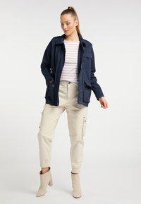 DreiMaster - Light jacket - marine - 1