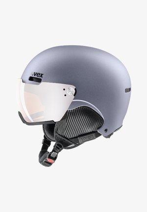 Helmet - strato met mat